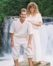 David and Charlene