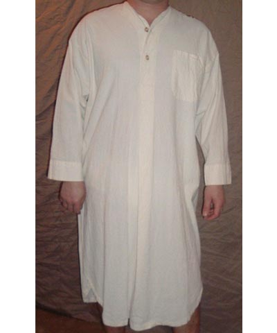 mens-crinkled-cotton-night-shirt-long-sleeve